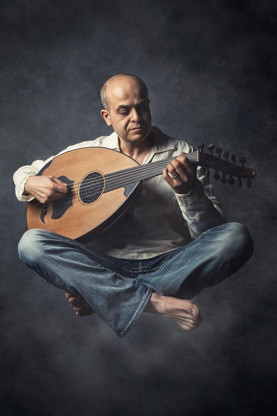 Hör- & Lesebuch Alles ist Windhauch - mit Musik von Quadro Nuevo