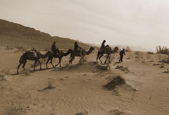 Hörbuch Quadro Nuevo Persische Reise