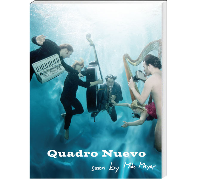 Buch Quadro Nuevo seen by Mike Meyer