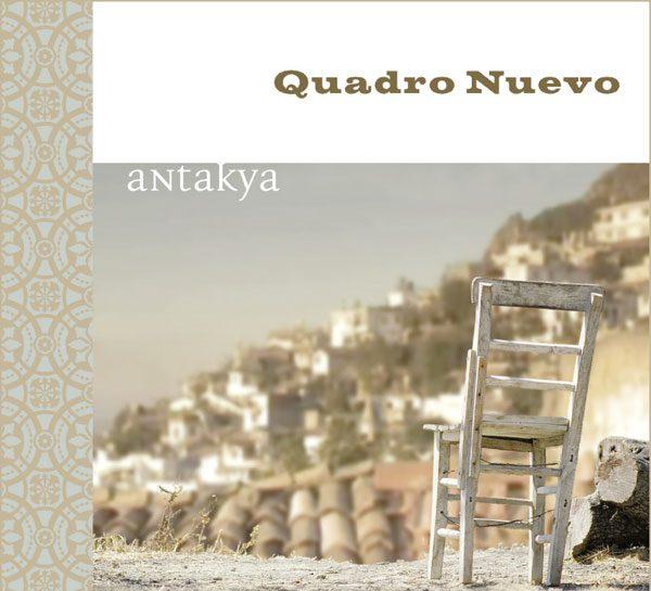 CD Quadro Nuevo Antakya