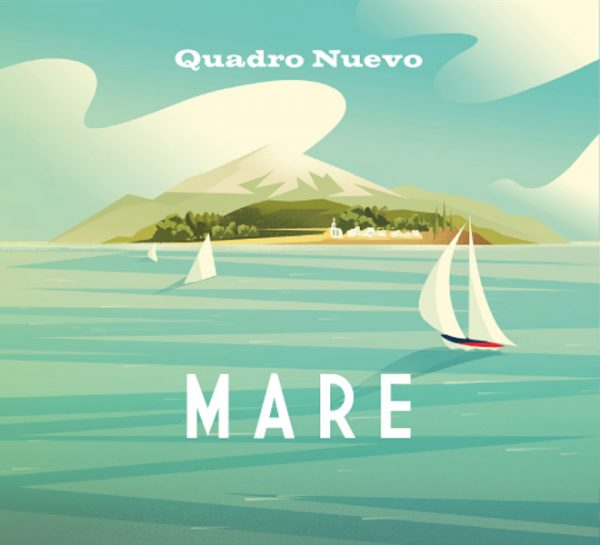 Quadro Nuevo - CD Mare