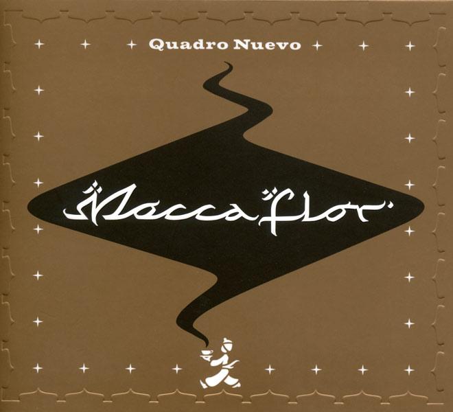 CD Quadro Nuevo Mocca Flor