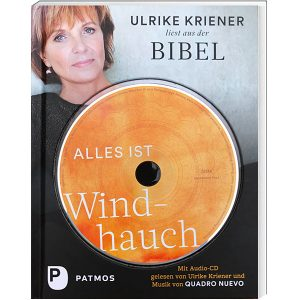 Hörbuch Quadro Nuevo Alles ist Windhauch