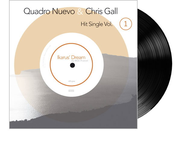 Quadro Nuevo Hit Single 01