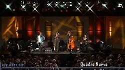 Quadro Nuevo – Jazzfestival Burghausen – Tu vuo' fa' l'americano