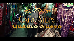 Quadro Nuevo & Cairo Steps – Flying Carpet