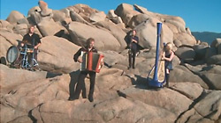 Quadro Nuevo – Samba para parapente (Official Music Video)