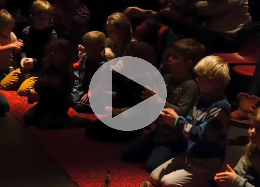 Video Quadro Nuevo Kinderkonzerte